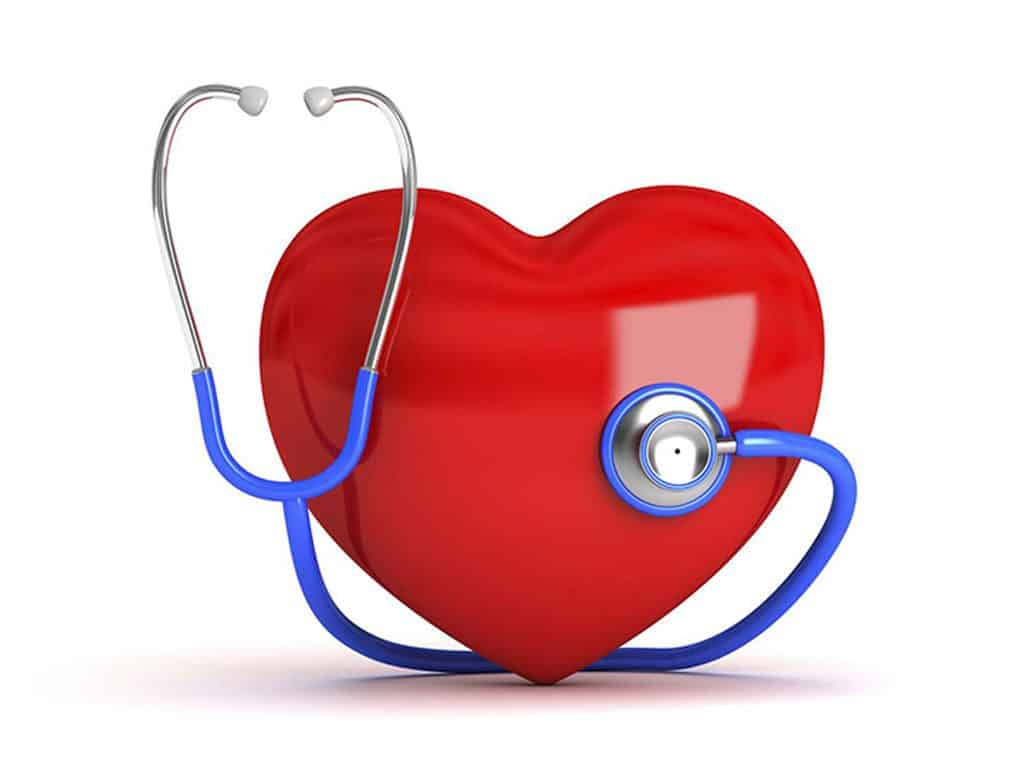 Tetap Sehat Dengan Penyakit Jantung Selama Pandemi Covid-19