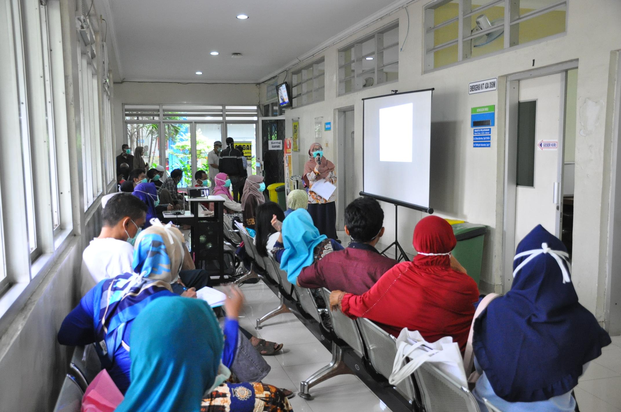 Penatalaksanaan Diet Pada Pasien TB Paru