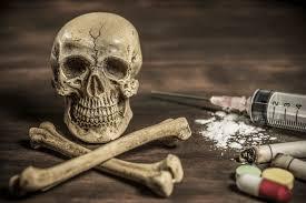 Waspada Penyakit-Penyakit Yang Mengintai Pecandu Narkoba