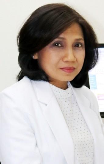Dr. Ratnawati, MCH, Sp.P(K), PhD Kepala Komite Koordinasi Pendidikan