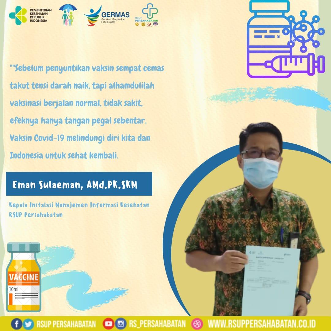 semoga pandemi ini segera berakhir, Aku sehat, Kamu sehat, Indonesia sehat